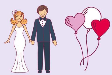 结婚当天不顺利预示婚姻不长久 结婚的风水禁忌有哪些