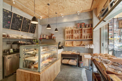 2021年有创意的面包店名字 好听新颖的面包店取名