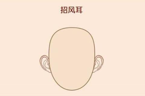 男人招风耳代表了什么 招风耳面相运势好不好