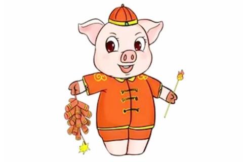 1995年的属猪人多少岁有子女 适合生什么属相的孩子