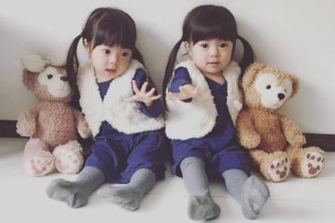 双胞胎小名字大全  宝宝乳名推荐