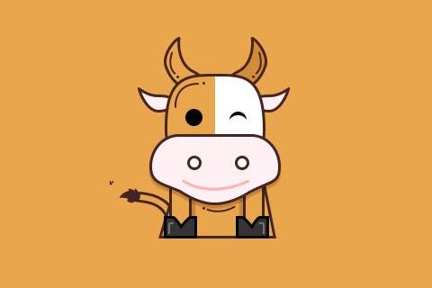 属牛孩子取小名字 牛年出生宝宝取名大全