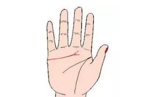 头婚不是正缘的手相 二婚的手相特征
